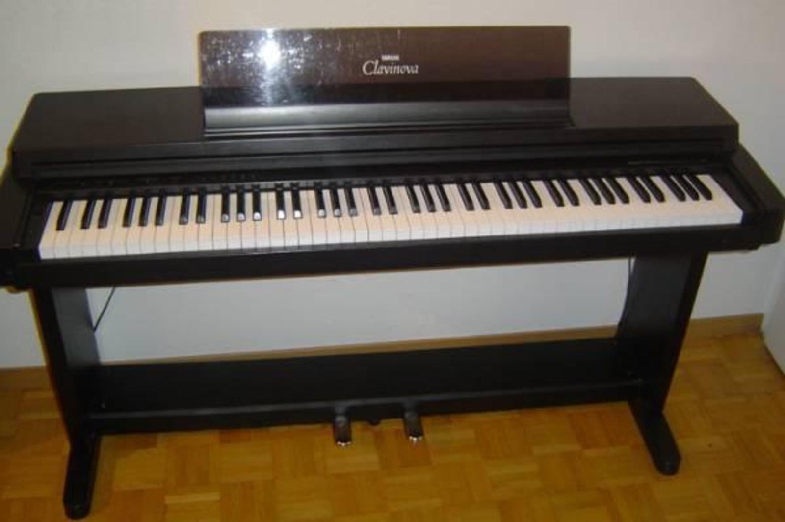 Yamaha Clavinova Price