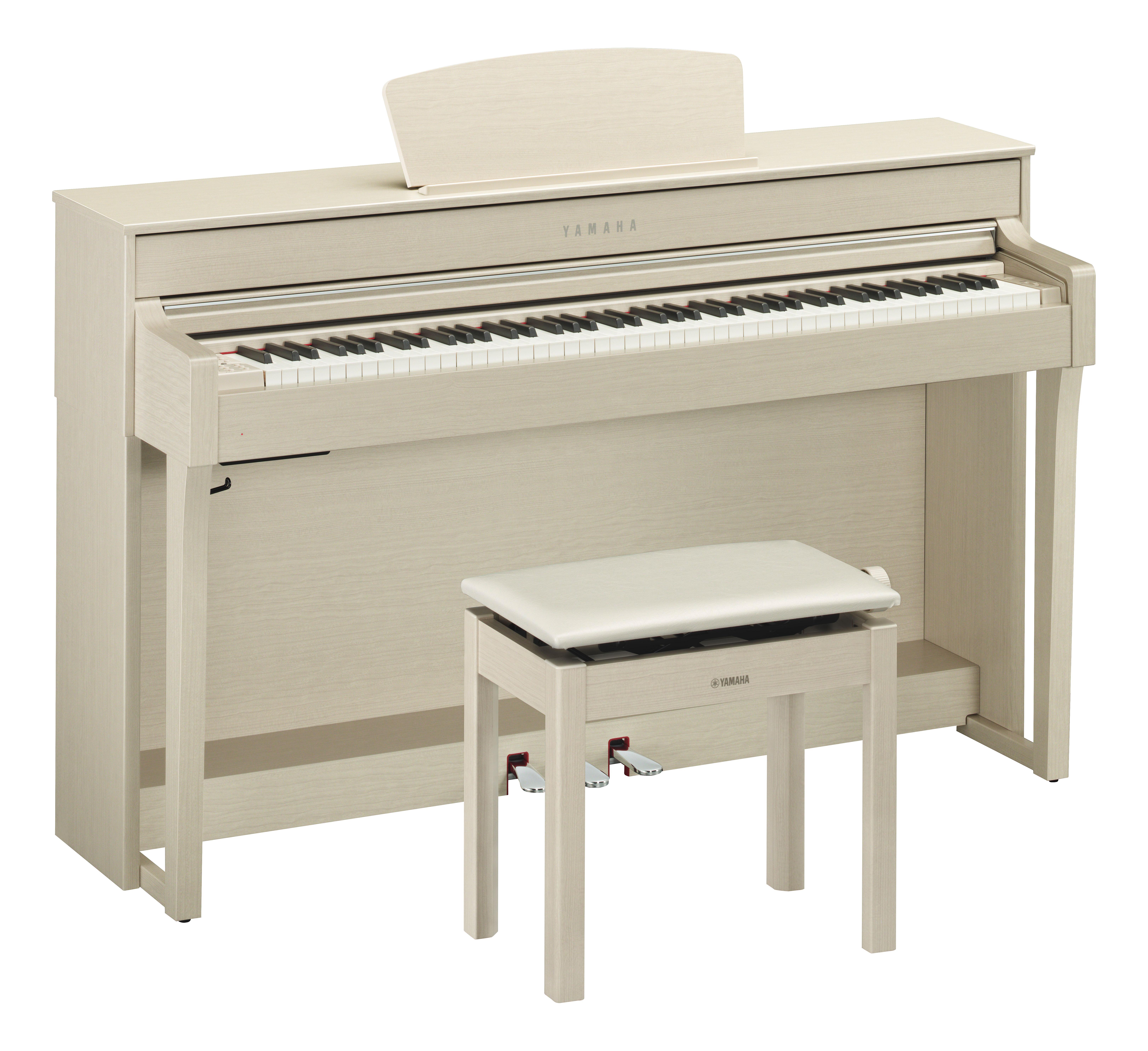 Clp 635 yamaha clp 635 audiofanzine for Yamaha clavinova dealers