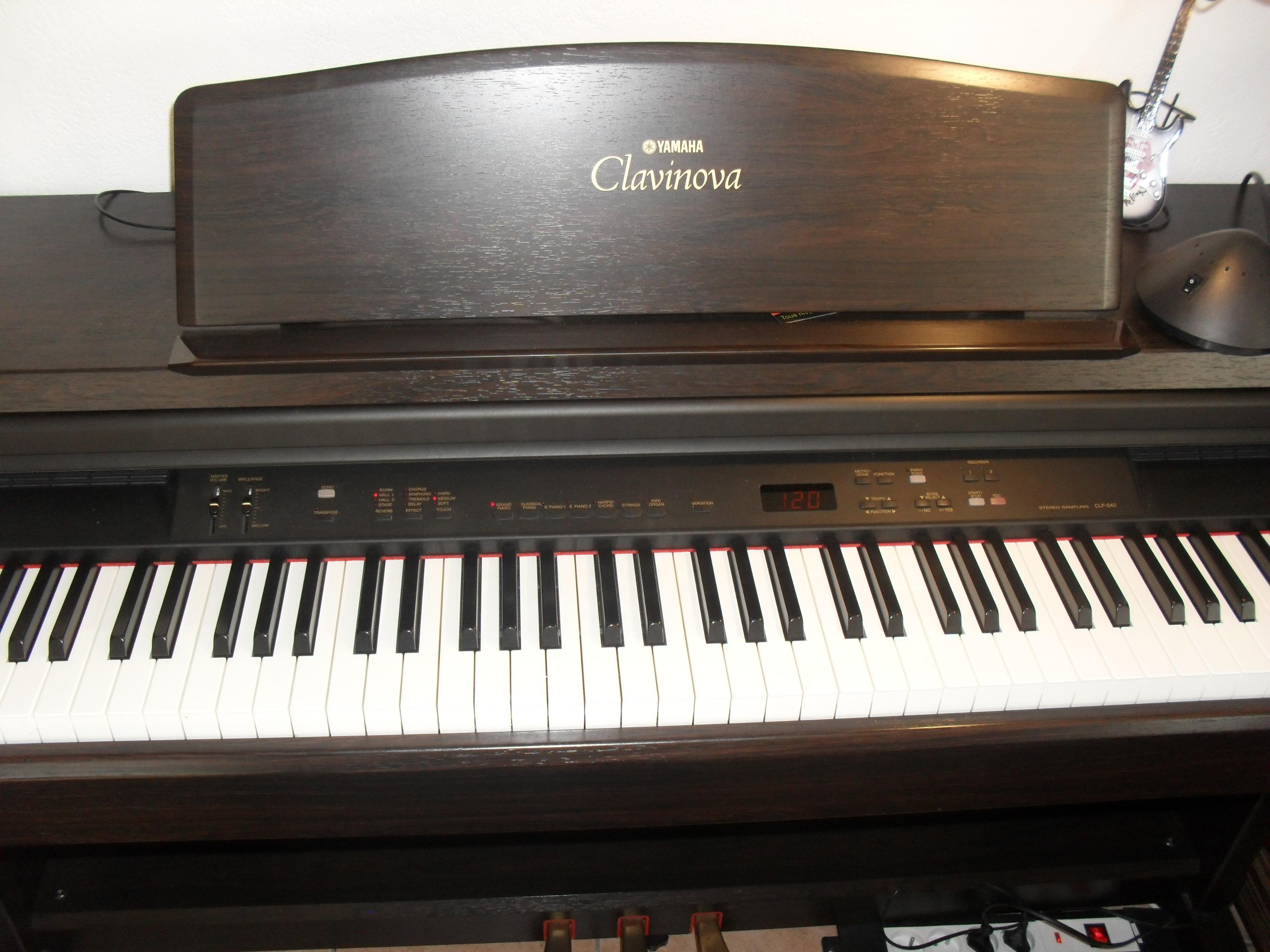 Clp Yamaha