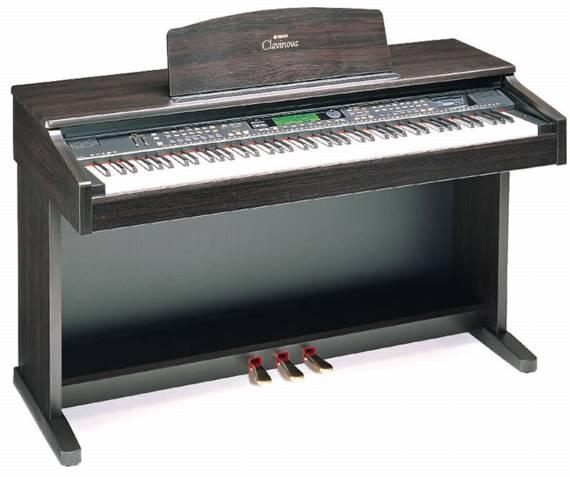Cvp 201 yamaha cvp 201 audiofanzine for Yamaha clavinova clp 110