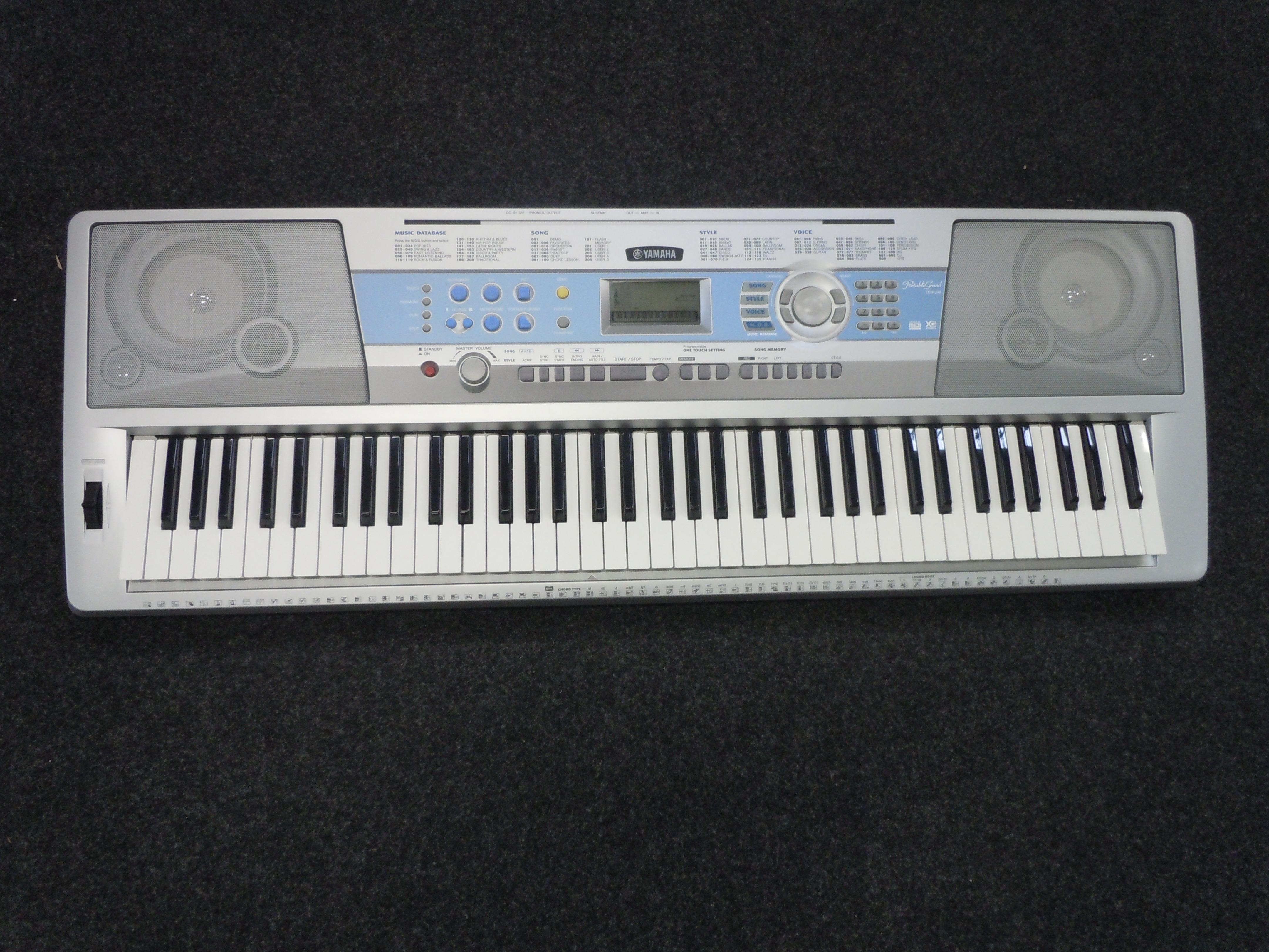 DGX-200