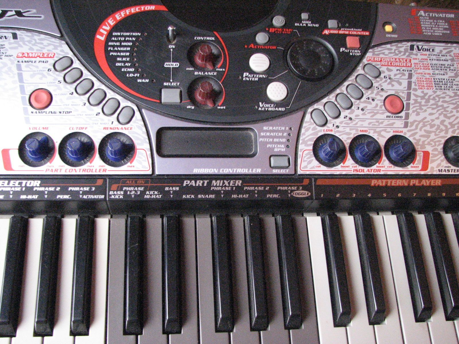 Yamaha Djx Ii Keyboard Price