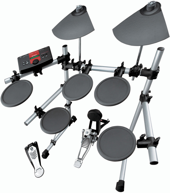 Yamaha Dtxplorer Video