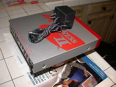 Yamaha dtxpress ii module image 1796220 audiofanzine for Yamaha dtxpress review