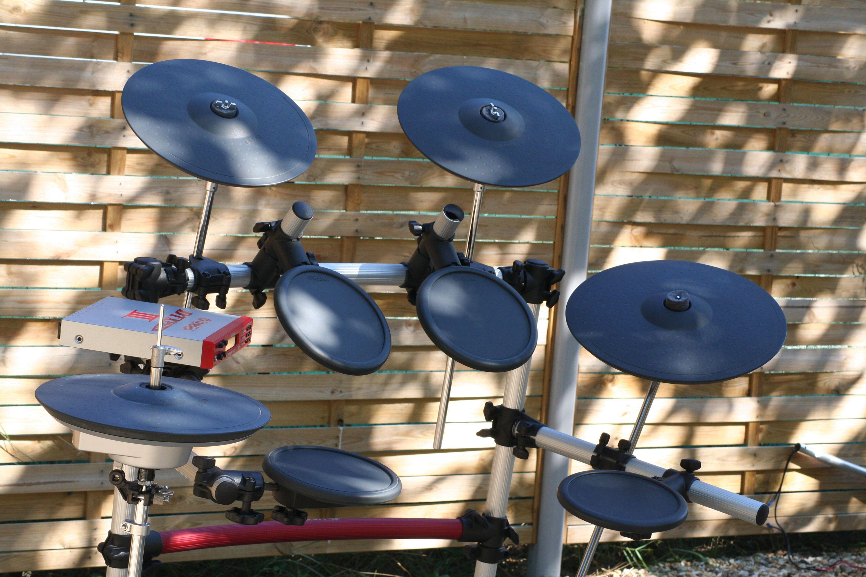 Yamaha dtxpress iii special image 458127 audiofanzine for Yamaha dtxpress review