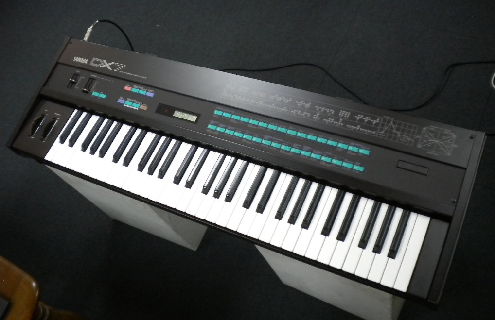 Yamaha Dx Price