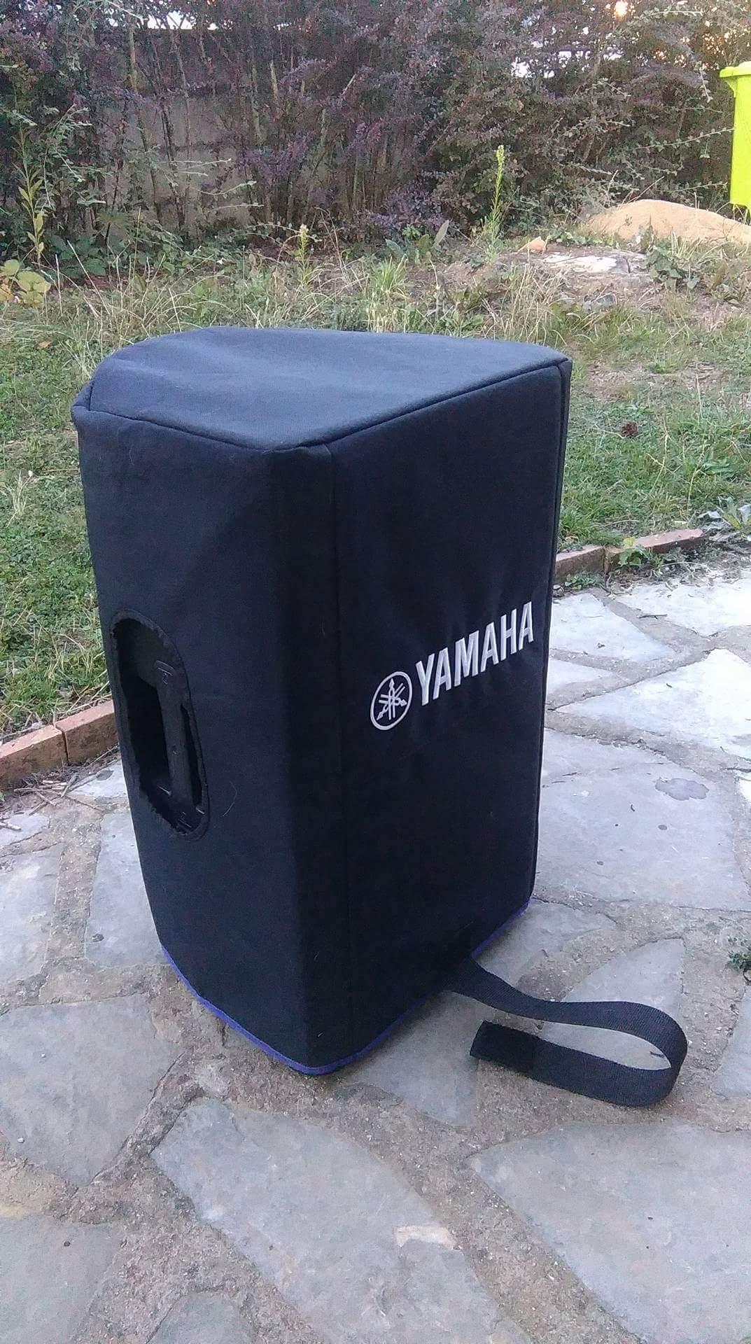 yamaha dxr12 image 1571057 audiofanzine. Black Bedroom Furniture Sets. Home Design Ideas