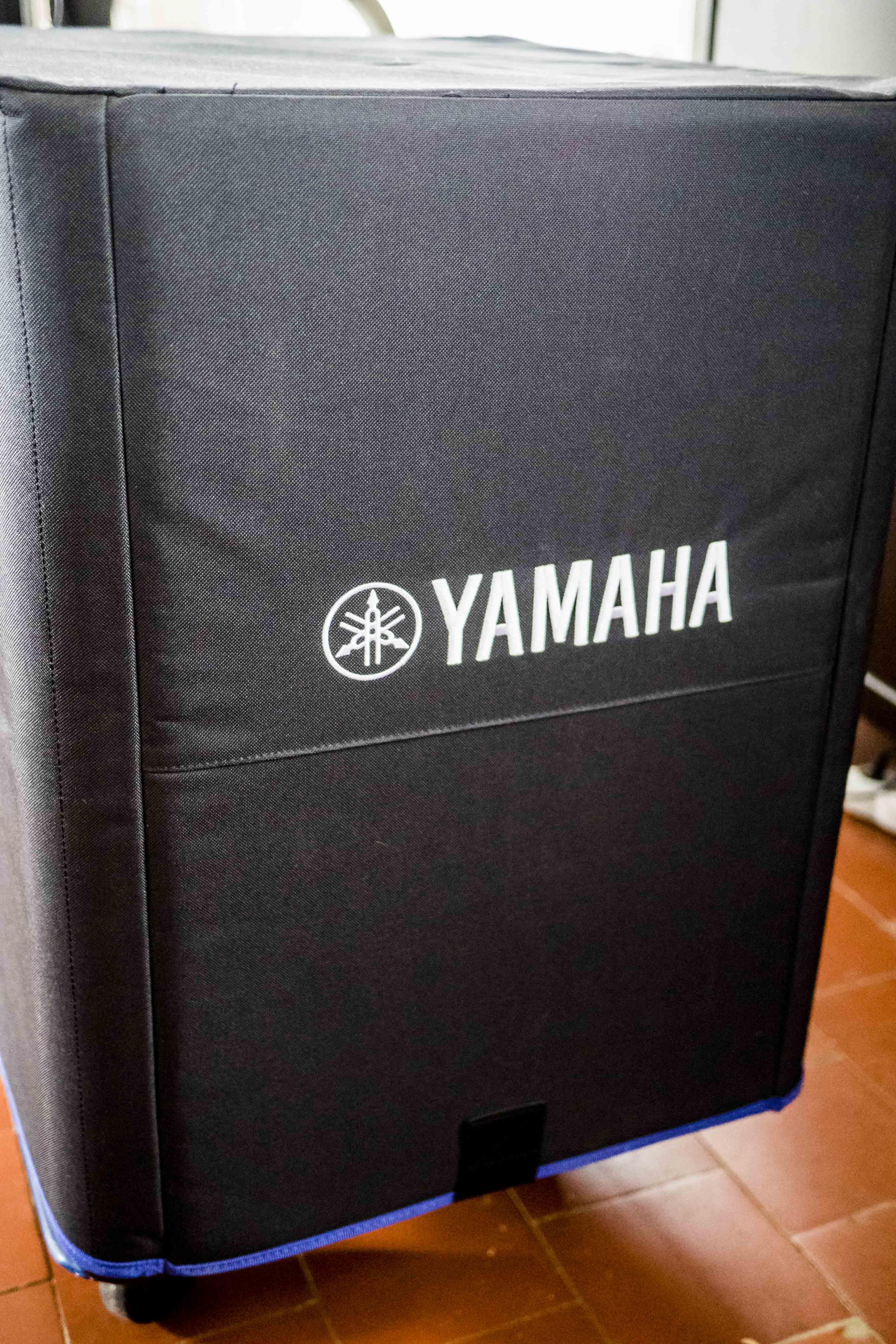dxs15 yamaha dxs15 audiofanzine. Black Bedroom Furniture Sets. Home Design Ideas