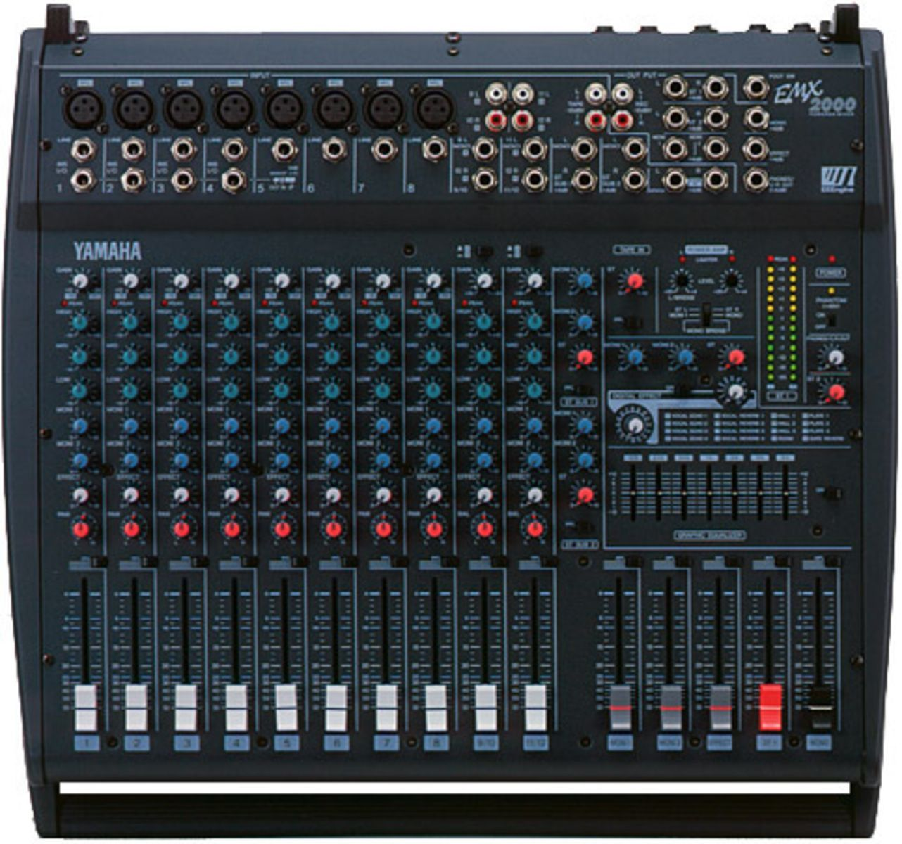 Good detail furthermore  besides Specifications also Denon AVR 1910 Dolby Digital 7 1 Heimkino Receiver Mit HDMI  1694 additionally User reviews. on yamaha pro audio