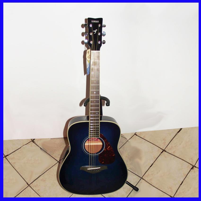 Yamaha Fg S Price