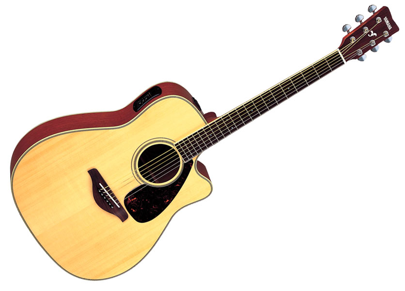 Yamaha Fgx Sca Acoustic Guitar Review