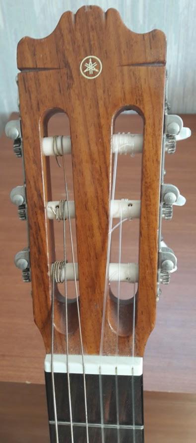 Vends guitare classique Yamaha G-235 II (Ile-de-France ...
