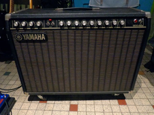 Yamaha G  Ii Review