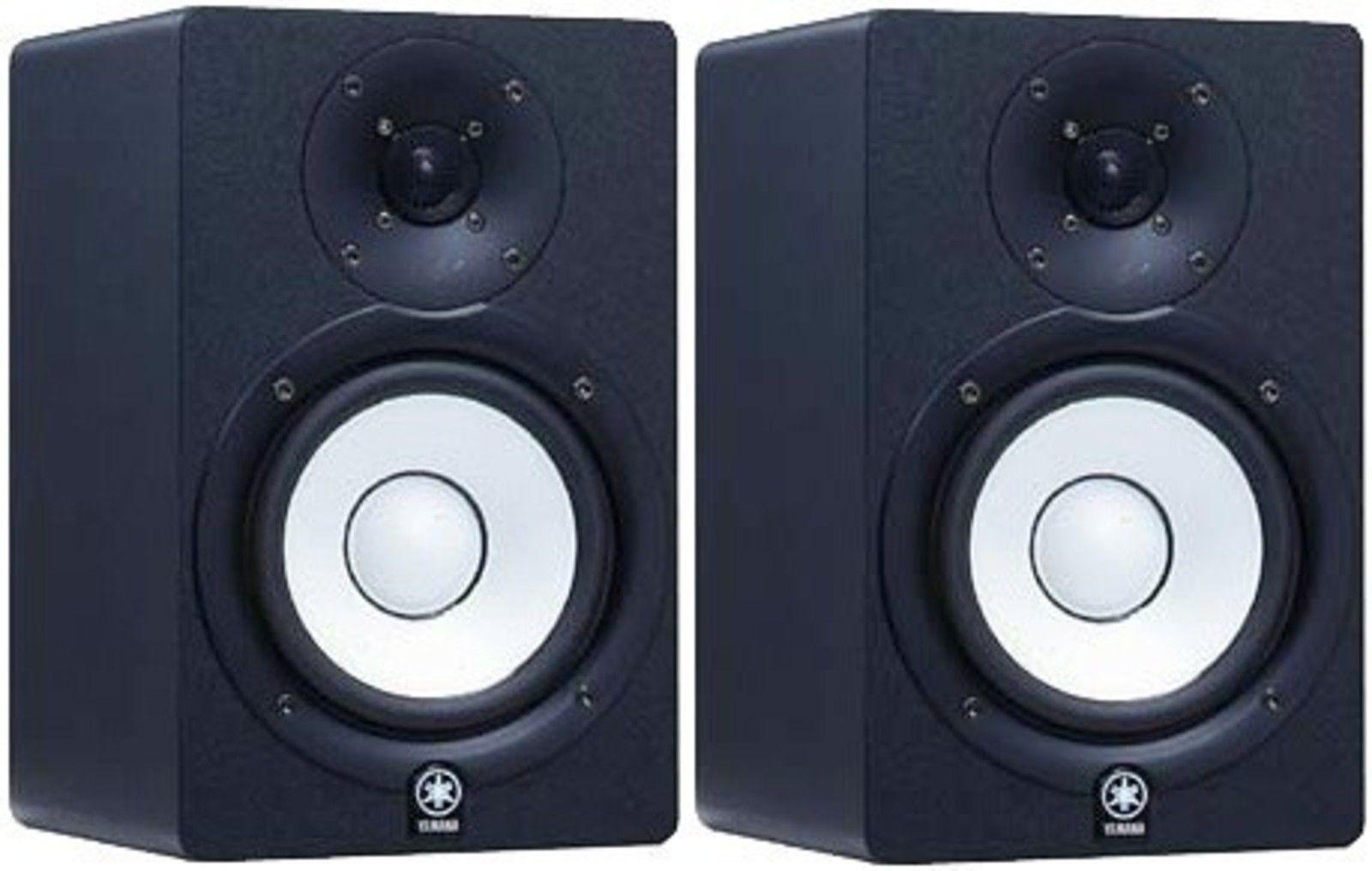 Yamaha hs50m image 11748 audiofanzine for Yamaha hs50m review