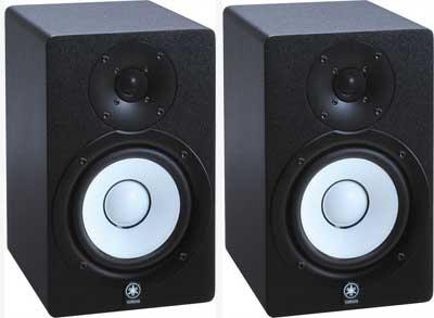 Yamaha hs50m image 353619 audiofanzine for Yamaha hs50m review