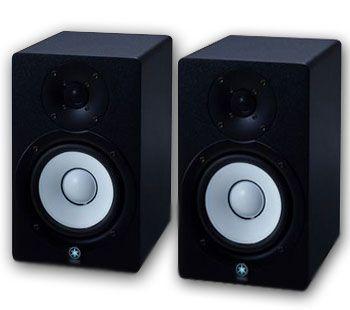 Yamaha hs50m image 82582 audiofanzine for Yamaha hs50m review