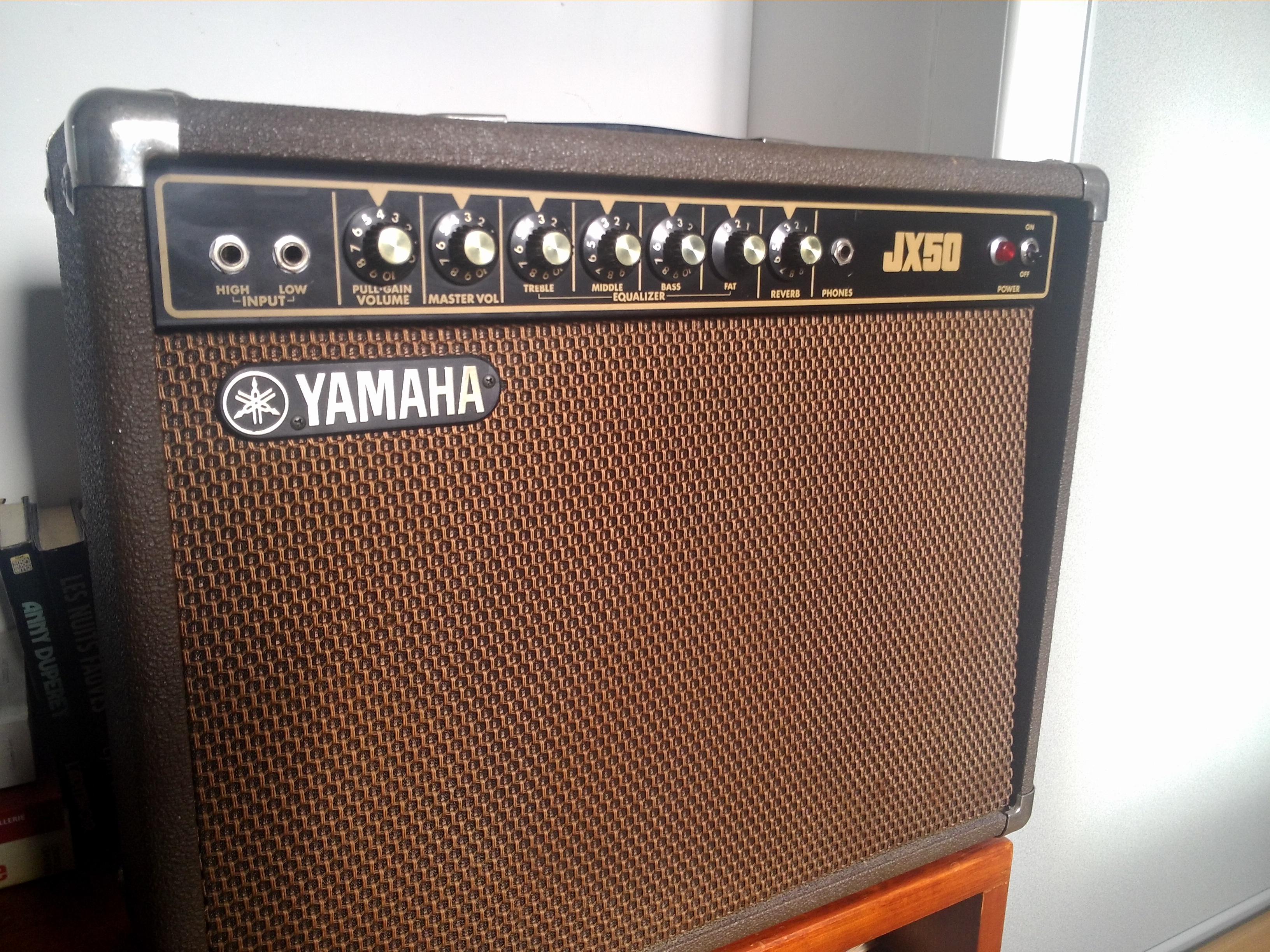 jx50 yamaha jx50 audiofanzine. Black Bedroom Furniture Sets. Home Design Ideas