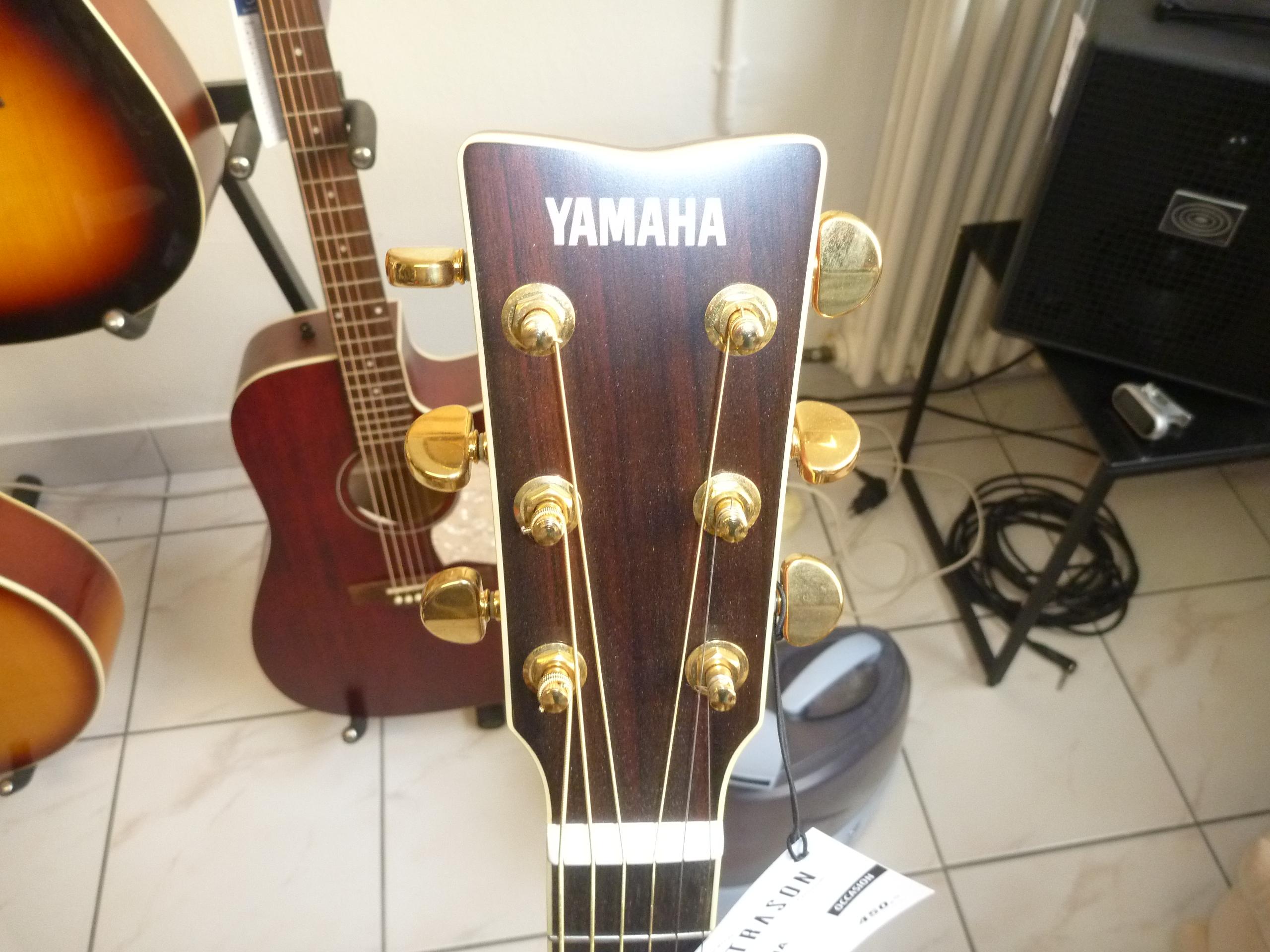 LL6 - Yamaha LL6 - Audiofanzine