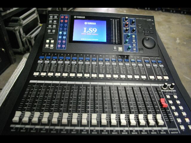 yamaha ls9 16 image 272472 audiofanzine rh en audiofanzine com Used LS9 yamaha ls9-16 manual en español