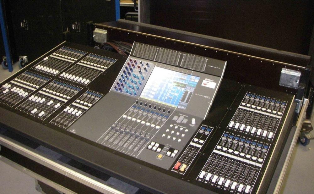 Yamaha m7cl 48 image 130702 audiofanzine for Yamaha m7cl 48 price