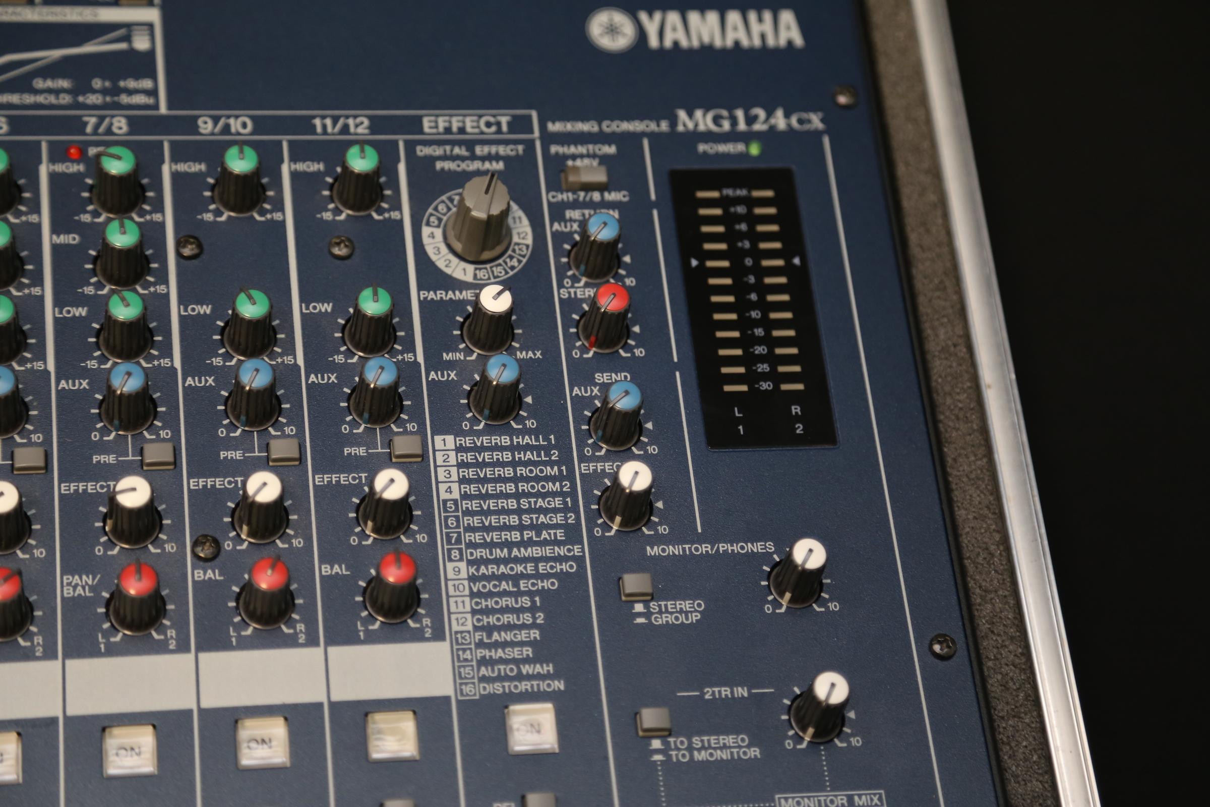 Yamaha Cx Price