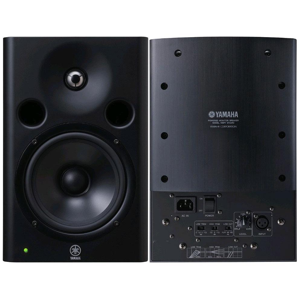 мониторы Yamaha Msp7