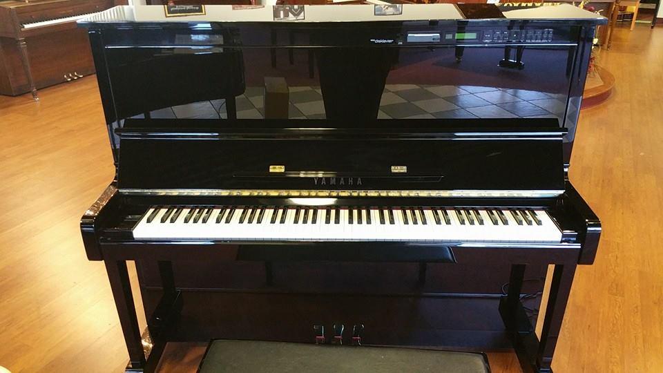 Photo yamaha mx 100b disklavier yamaha mx player 1 for Yamaha m1 piano
