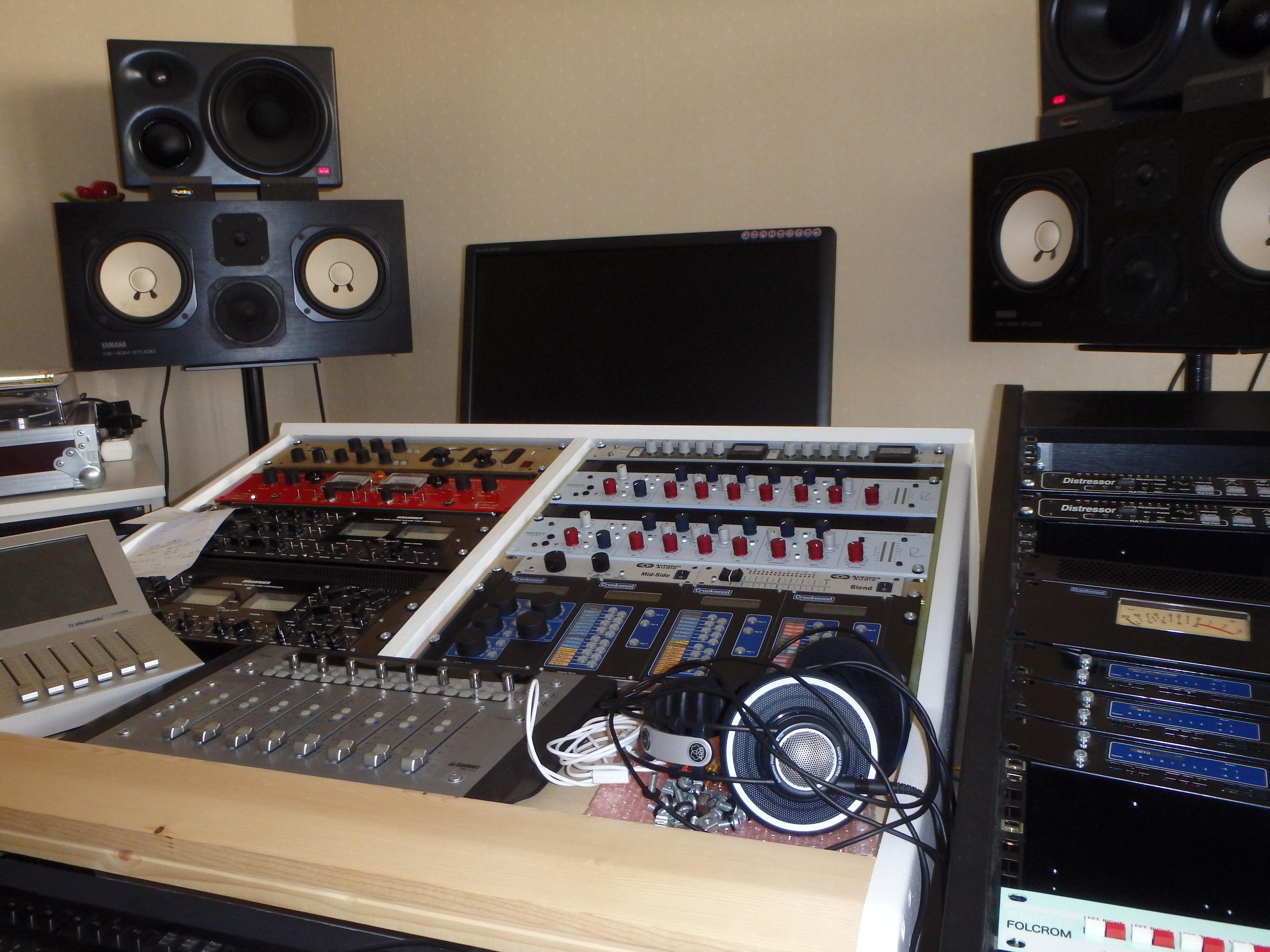 Yamaha ns 40m studio image 1079334 audiofanzine for Yamaha ns 40
