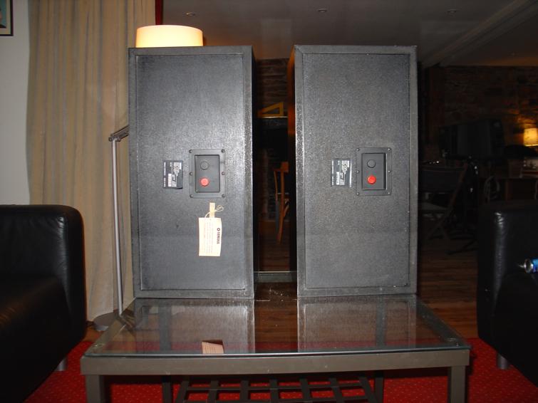 Photo yamaha ns 40m studio yamaha ns 40m studio 3586 for Yamaha ns 40