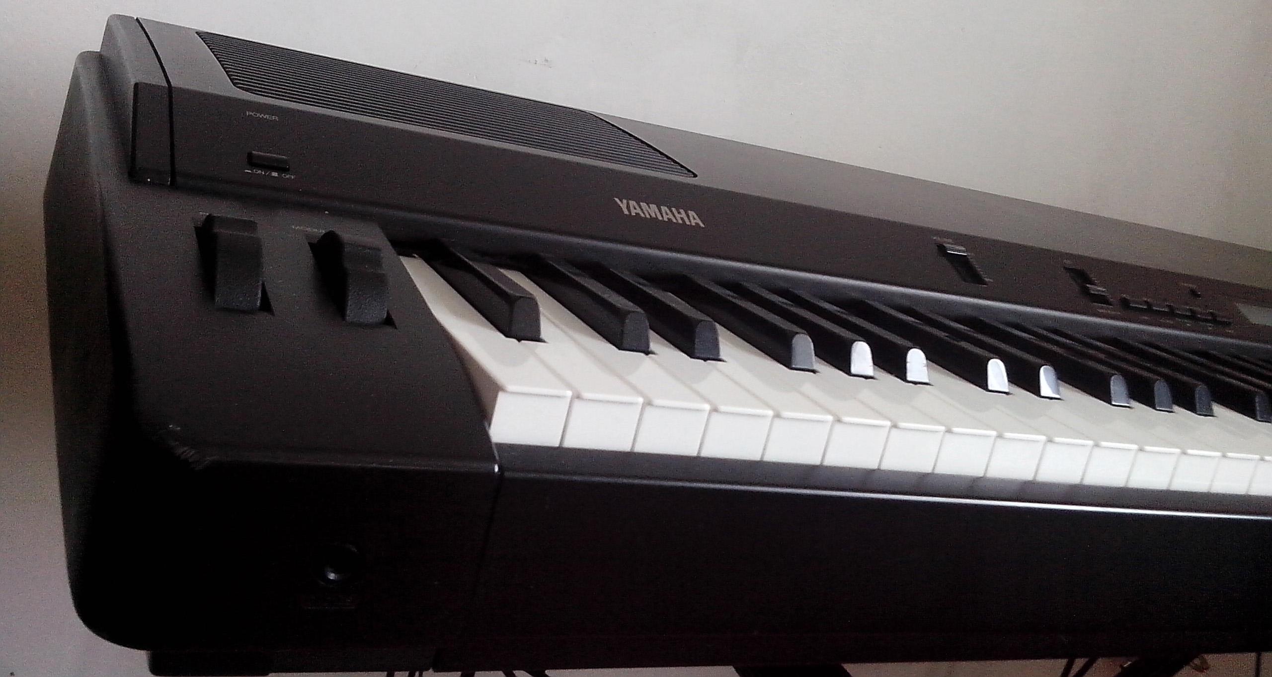 Photo yamaha p 150 yamaha p 150 39113 630700 for Yamaha m1 piano
