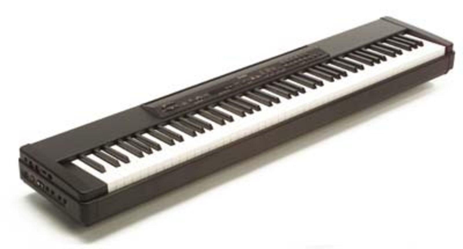 Yamaha Digital Piano P Series