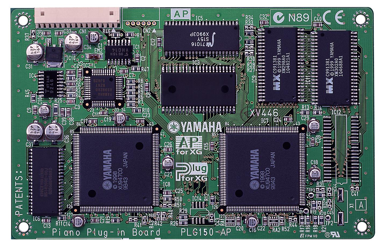 yamaha plg150 ap image 453923 audiofanzine