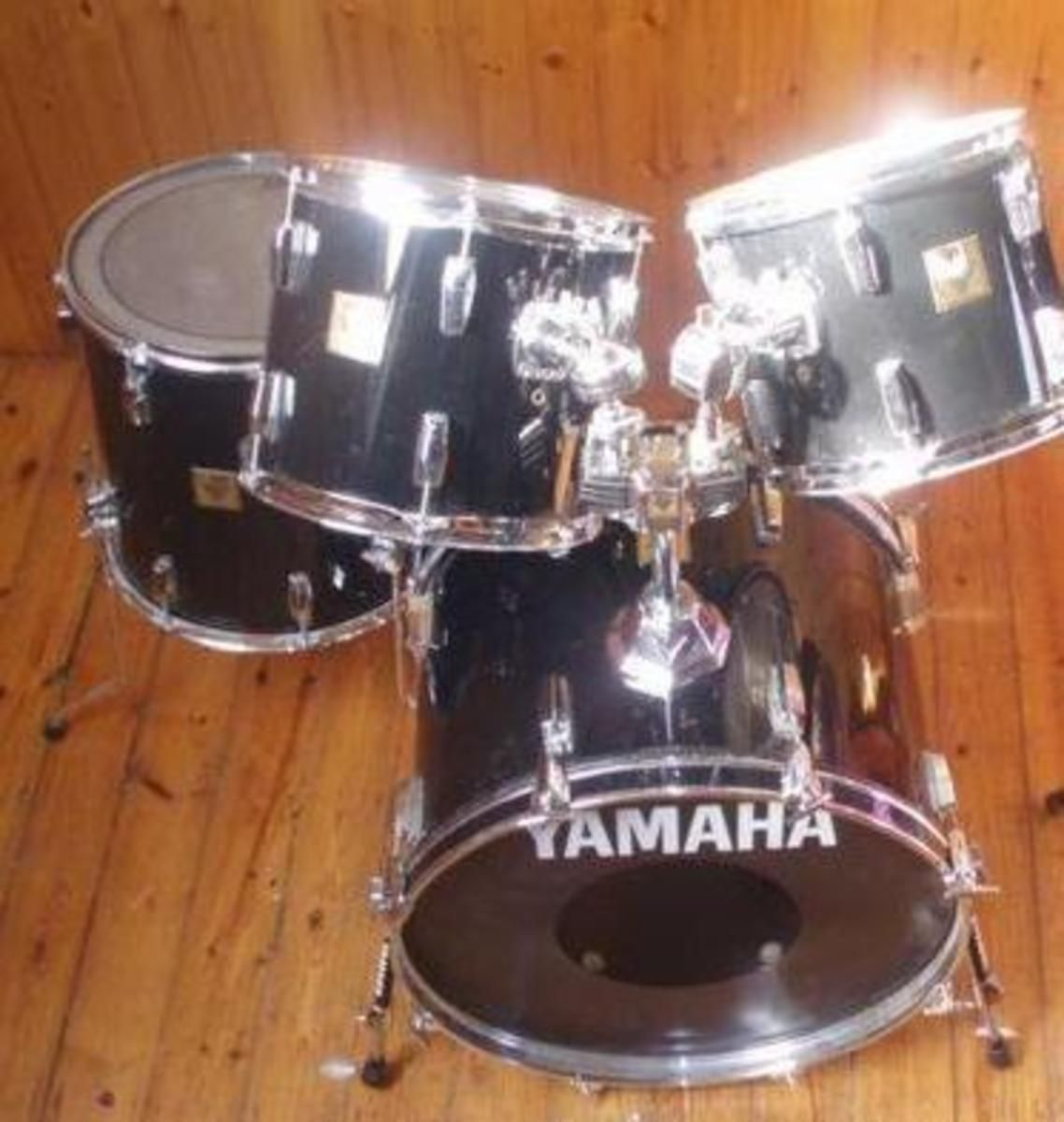 Yamaha Power V Special Drums Price