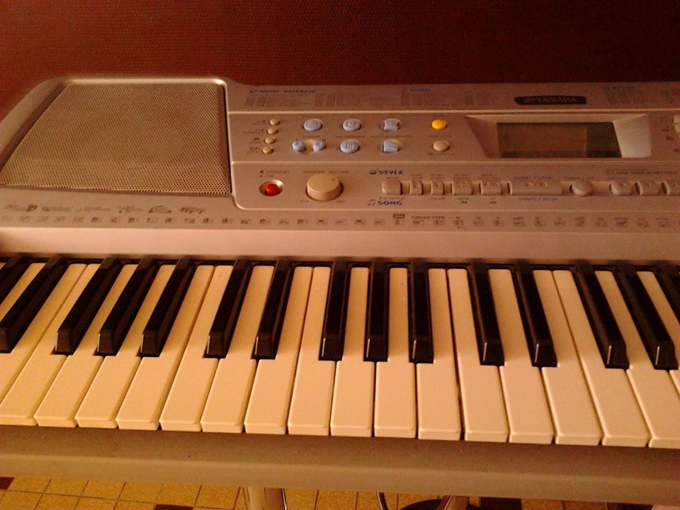 YAMAHA PSR 292 WINDOWS 7 DRIVER