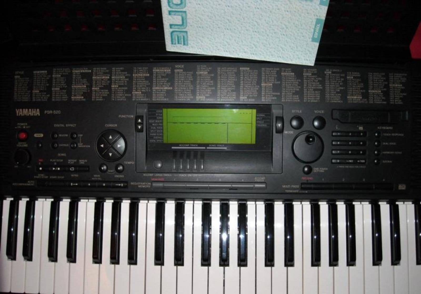 keyboard online play