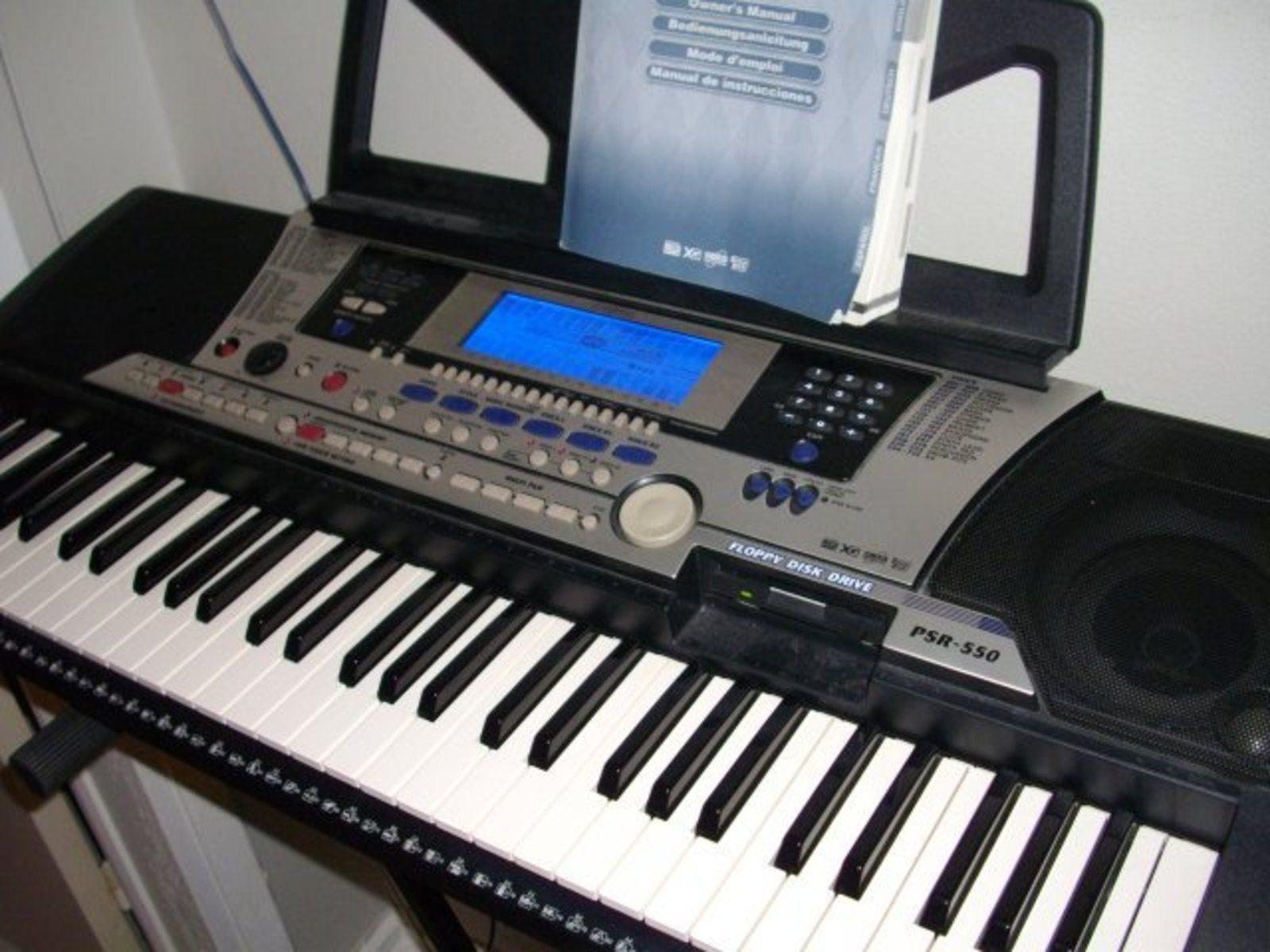 Yamaha Musicsoft Help