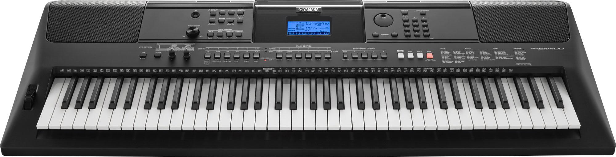 Image Result For Yamaha Keyboard Ew