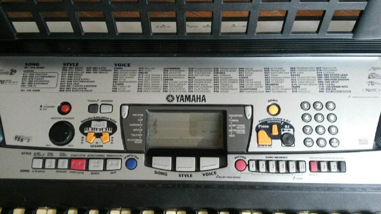 Yamaha Psr Gx  Price When New