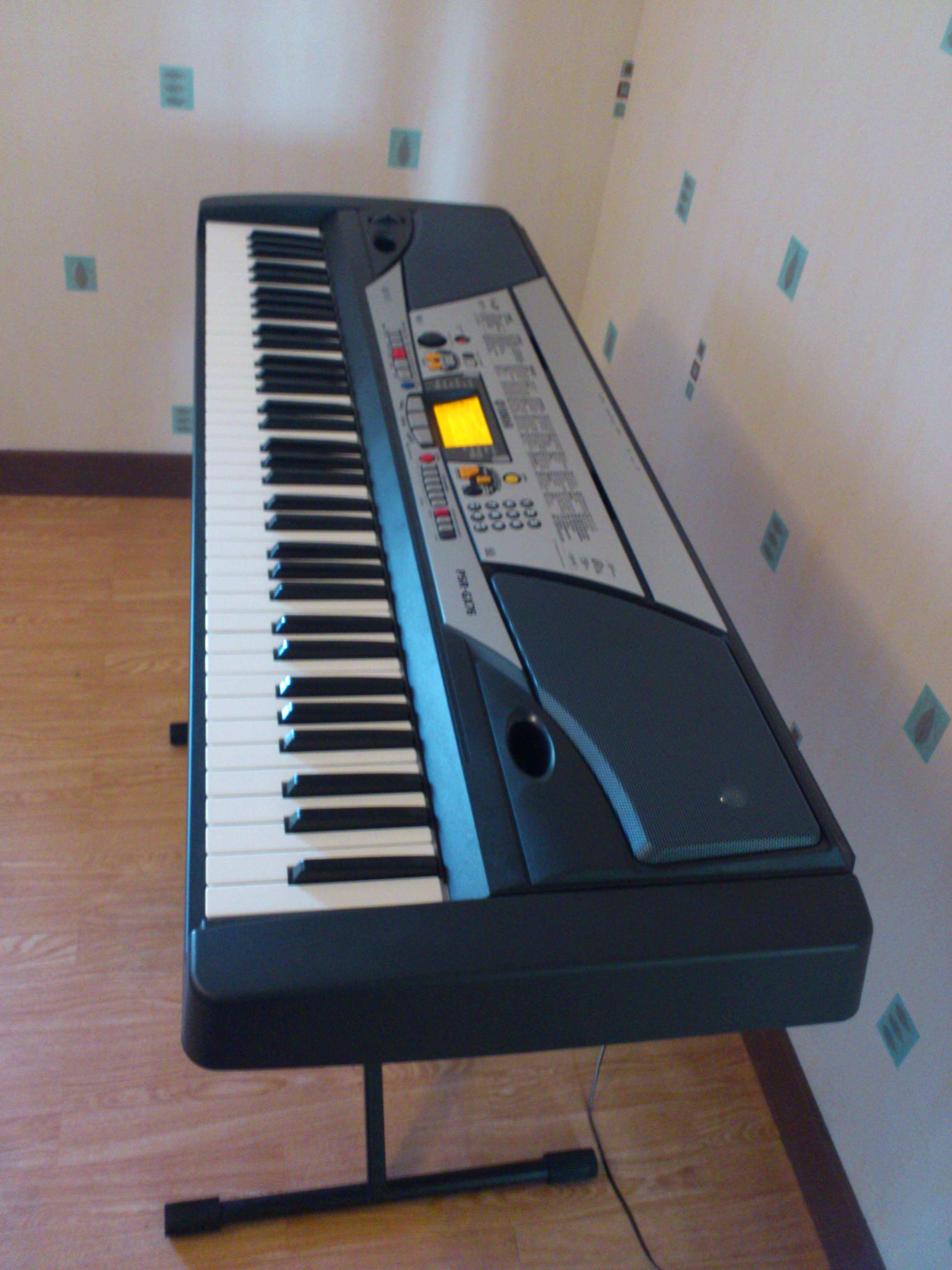 yamaha psr gx76 image 552499 audiofanzine rh en audiofanzine com Yamaha PSR Series yamaha psr gx76 service manual