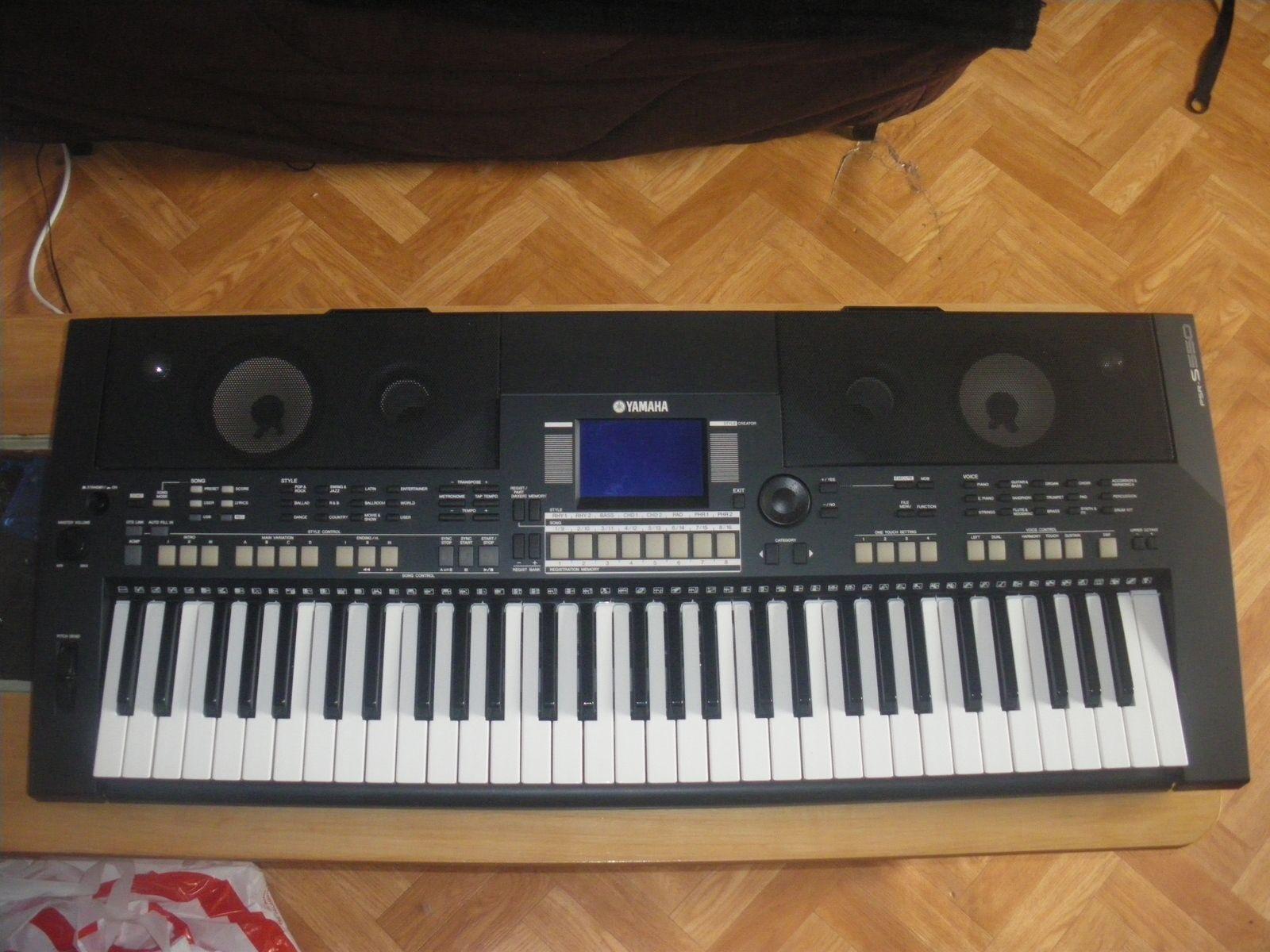 Tabla Beats For Yamaha Keyboard - staffdh