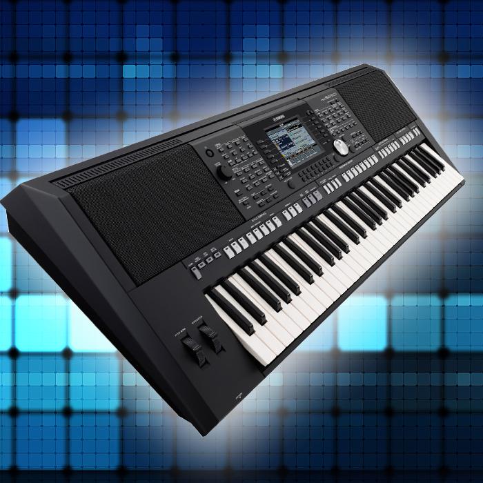 Yamaha Psr S950 Demo Related Keywords & Suggestions - Yamaha