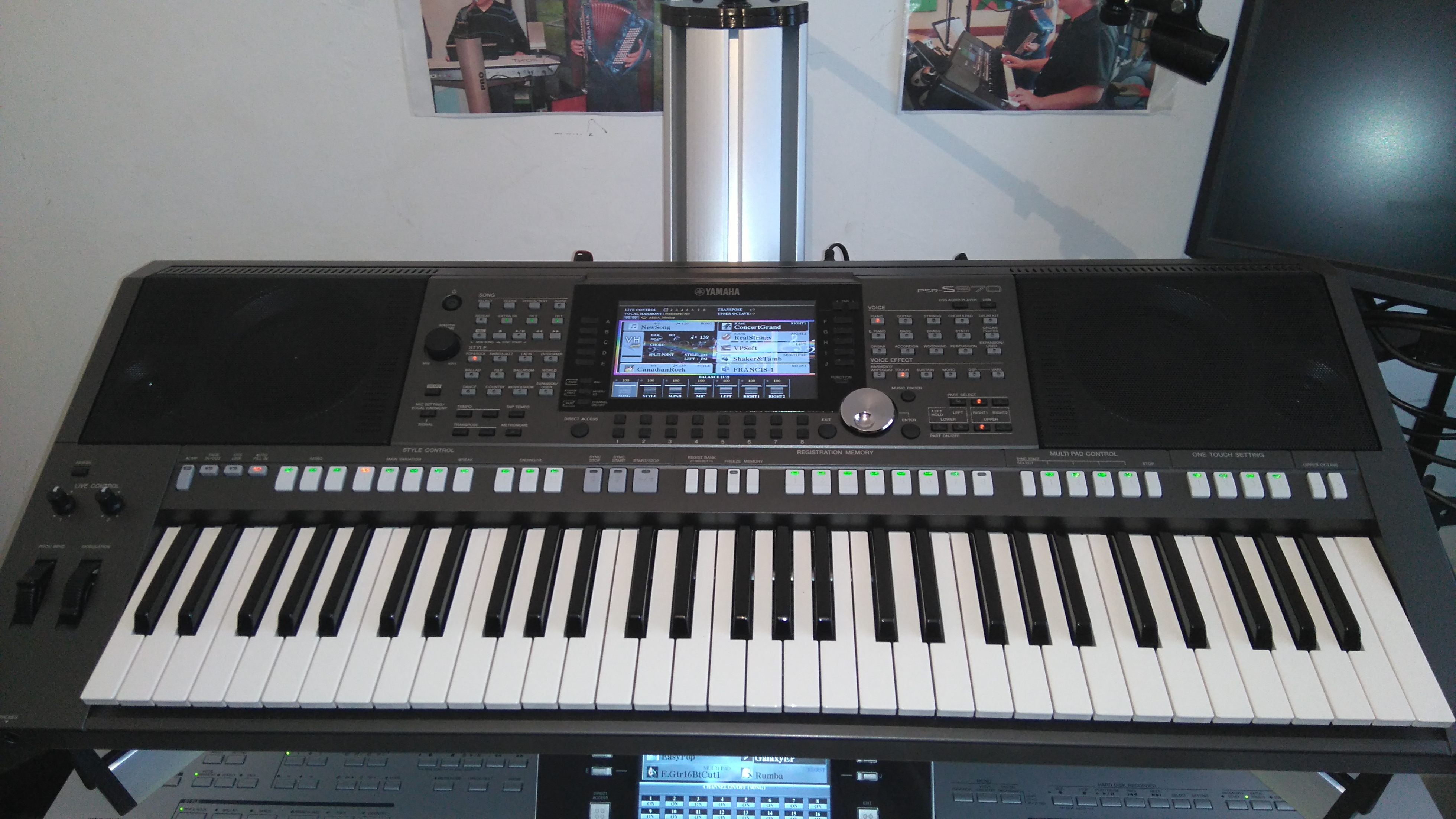 play keyboard online free