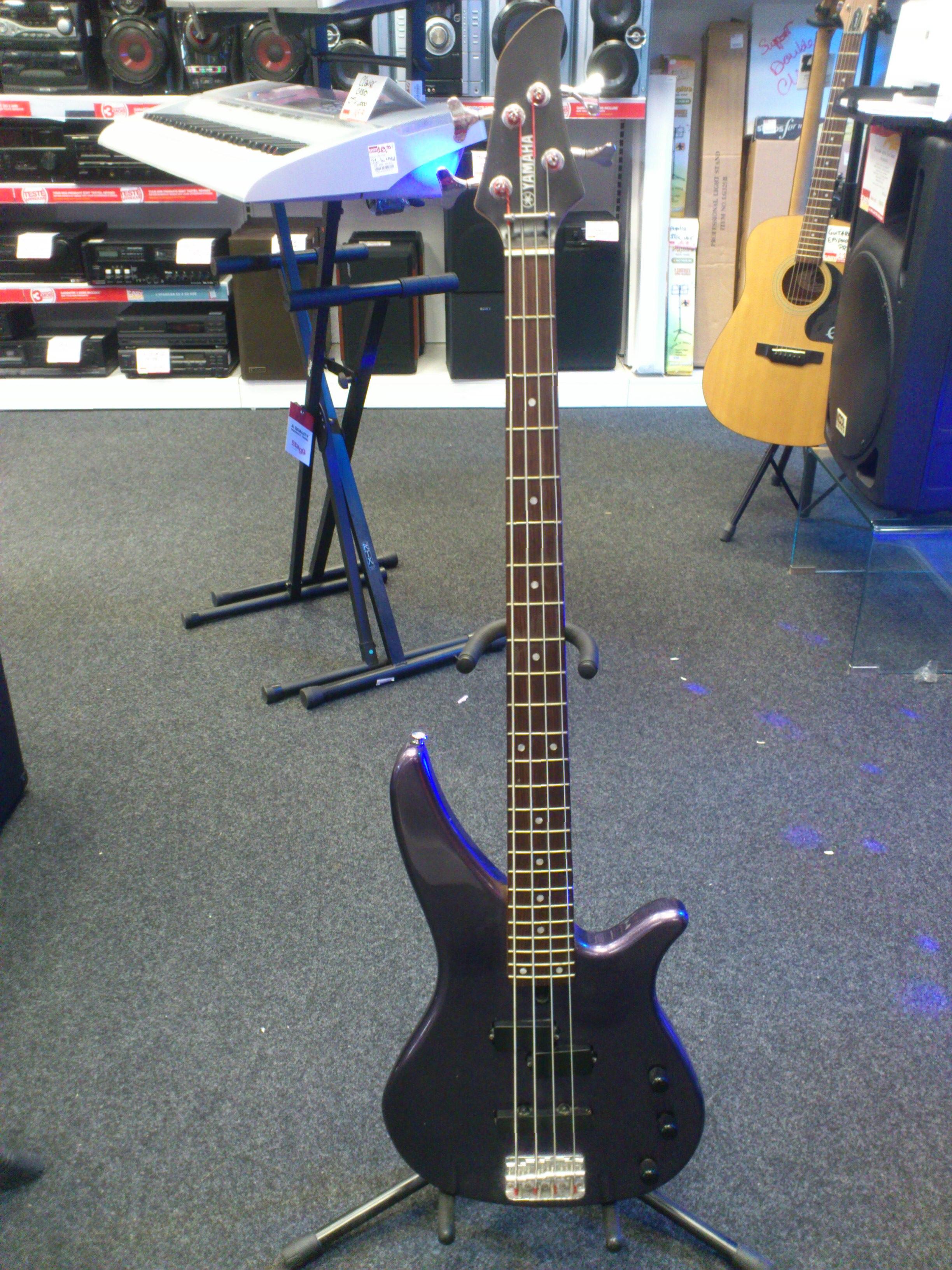 Yamaha RBX270  Mist Purple doccasion à vendre  150 €