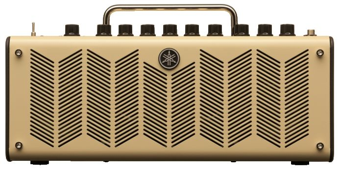 Thr10 yamaha thr10 audiofanzine for Yamaha thr5a v2