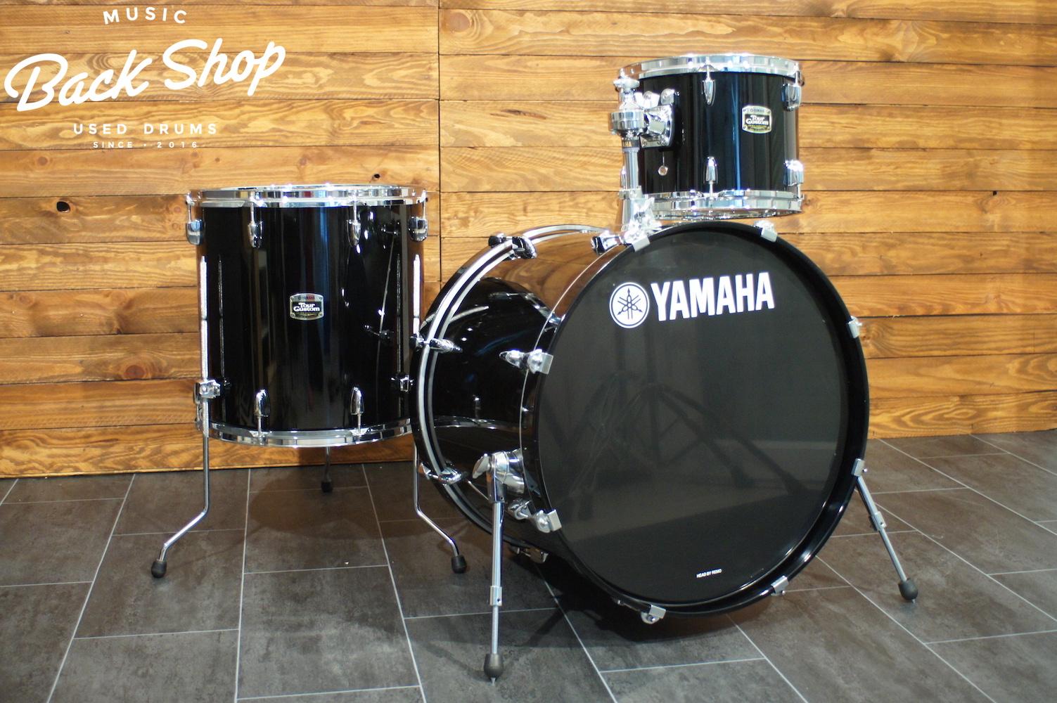 yamaha tour custom image 1838573 audiofanzine. Black Bedroom Furniture Sets. Home Design Ideas
