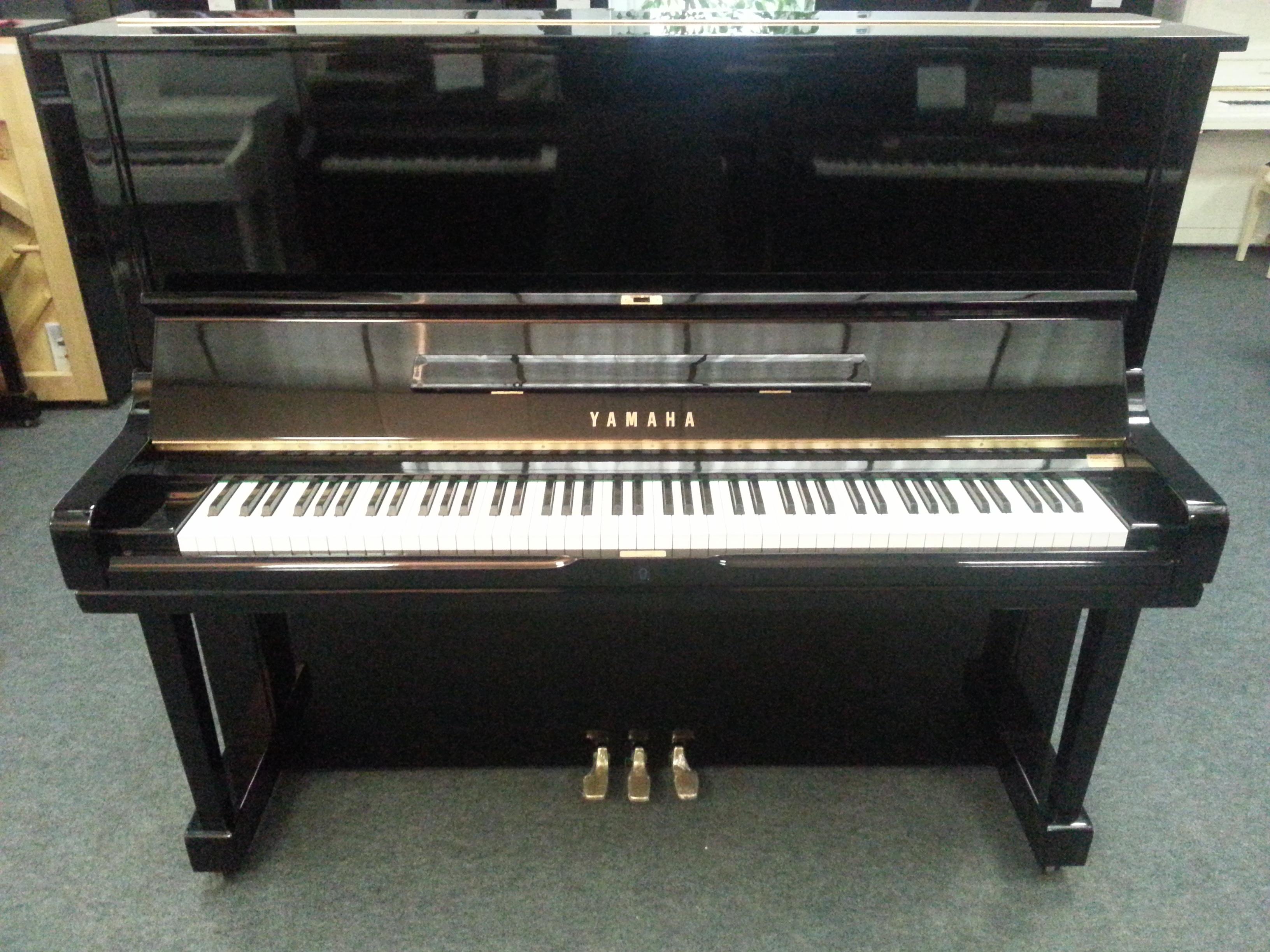 Yamaha u3 image 891712 audiofanzine for New yamaha u3 piano price