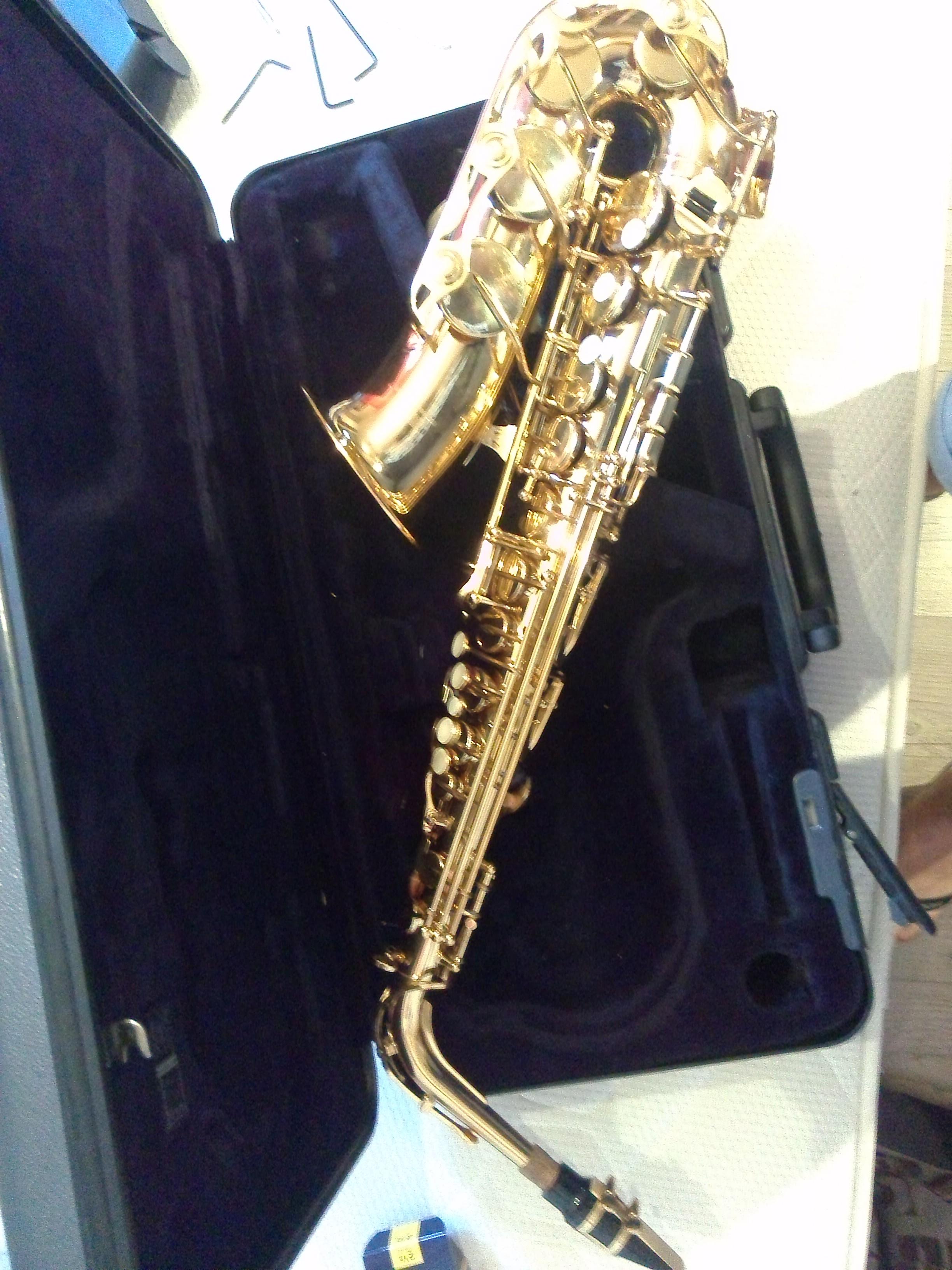 photo yamaha yas 275 yamaha saxophone yas 275 1156353. Black Bedroom Furniture Sets. Home Design Ideas