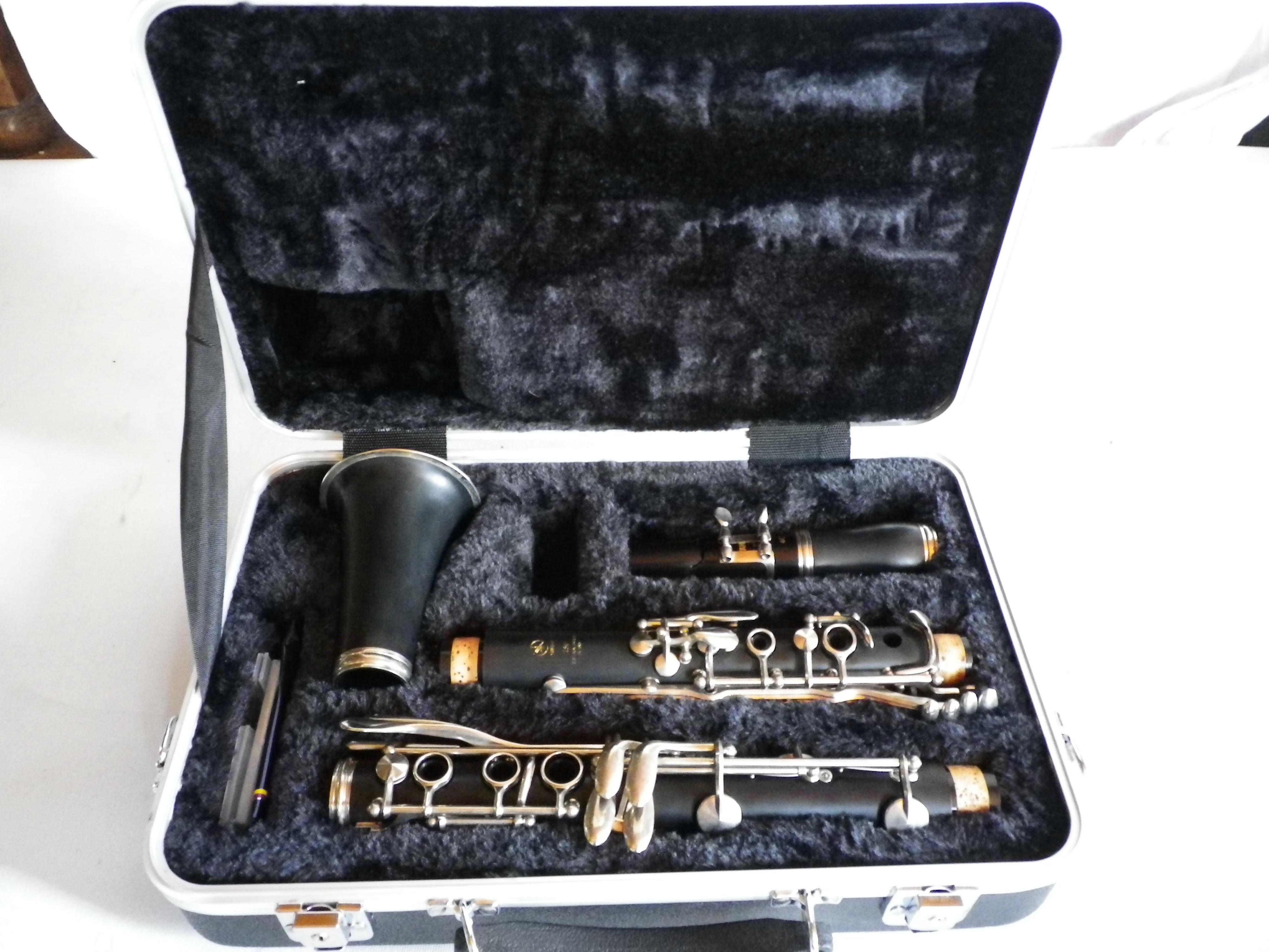 yamaha 250 clarinet. yamaha ycl-250 olly images 250 clarinet