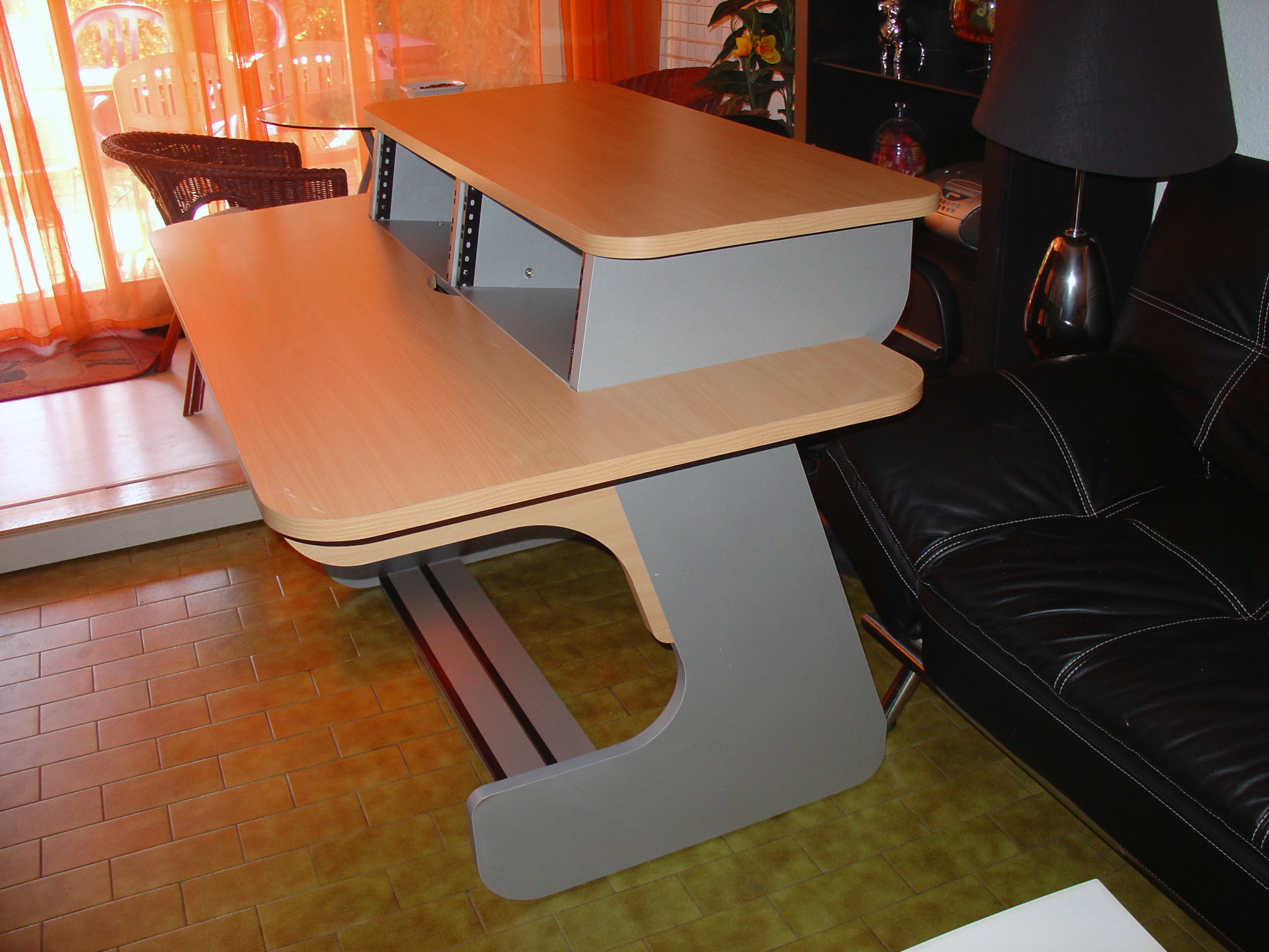 miza station zaor miza station audiofanzine