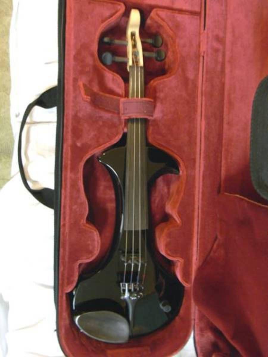 photo zeta violon alto 5 cordes zeta violon alto 5. Black Bedroom Furniture Sets. Home Design Ideas